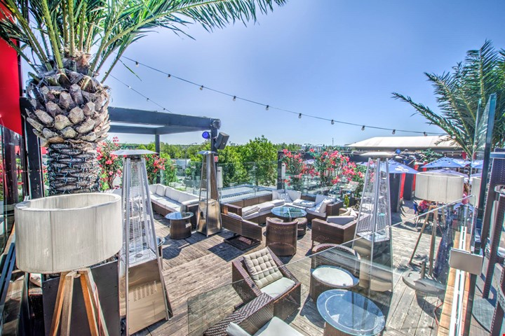 Délice<em>restaurant</em>Nightclub<em>terrasse</em>découvrir_lévis