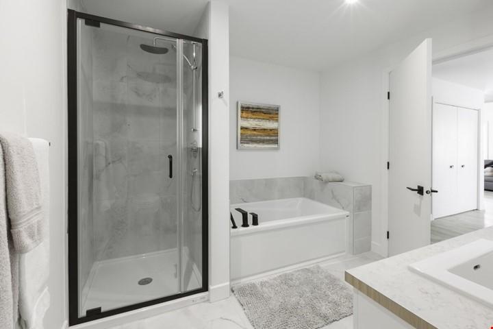 oslo salle de bain