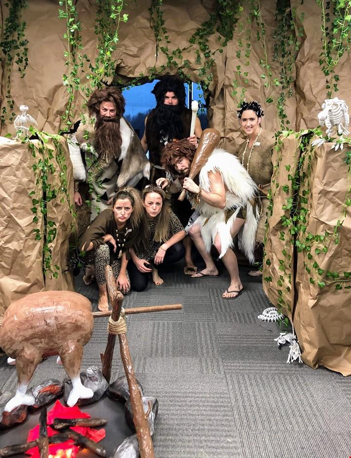 costume prehistoire
