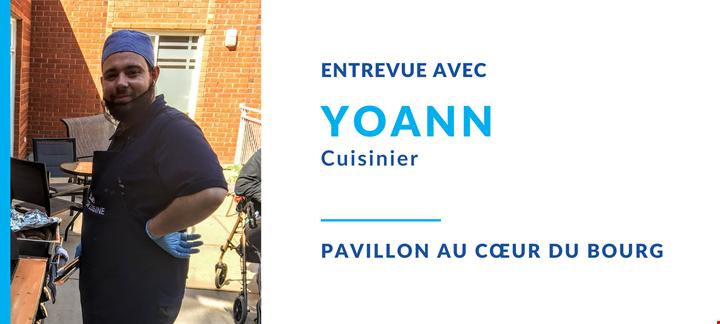 yoann cuisinier residence pour aines